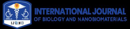 International Journal of Biology and Nanobiomaterials Logo