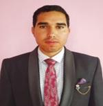 Dr. Sabzar Ahmad Dar